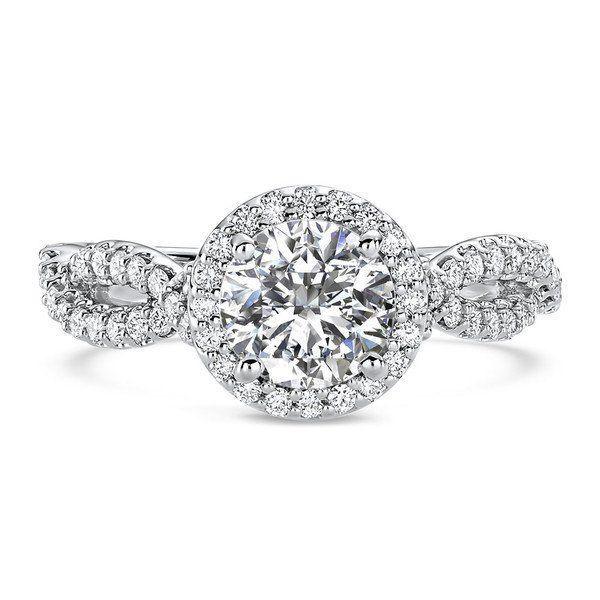 Connu Die besten 25+ Halo diamant Ideen auf Pinterest | Verlobungsring  GI83