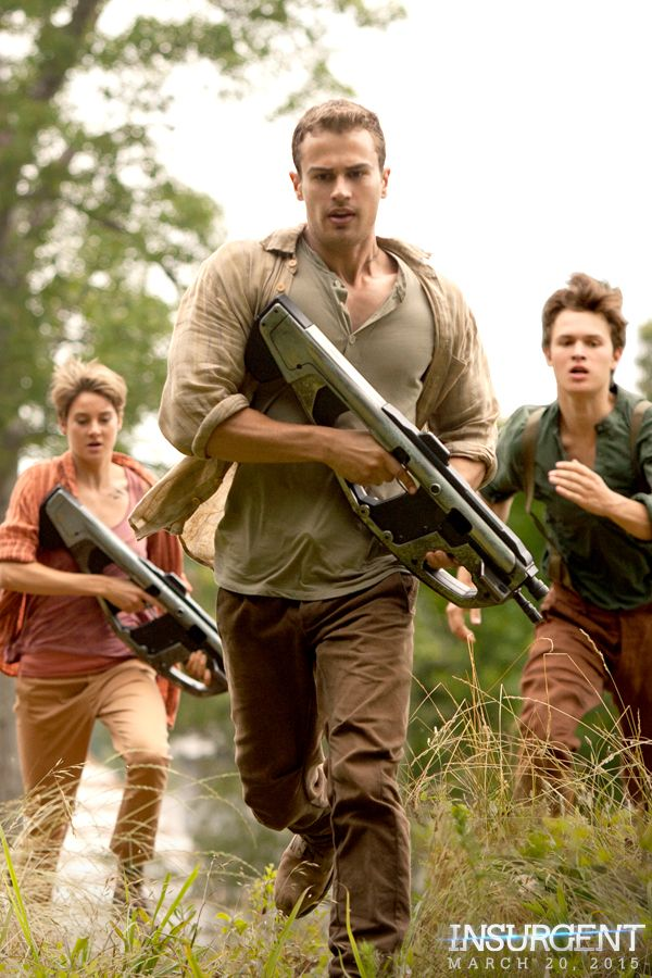 Brace yourselves, Initiates… Friday 12/12. Im screaming internally Amity clothes!!!!