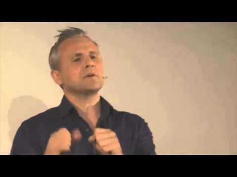 Why kindness is good for you: Dr. David Hamilton at TEDxHackney