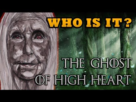 Aug. 16, 2016 Who Is The Ghost Of High Heart? (Game of Thrones) Syrio = Jaqen H'ghar = Faceless Man? - https://www.youtube.com/watch?v=s33R4...  [DUNK AND EGG] The PREQUEL of A SONG OF ICE AND FIRE ! - https://www.youtube.com/watch?v=65w7R..