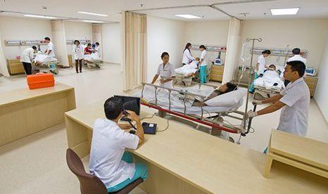 Inilah tugas dan fungsi rumah sakit sesuai Undang-undang