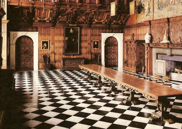 134 best Tudor images on Pinterest