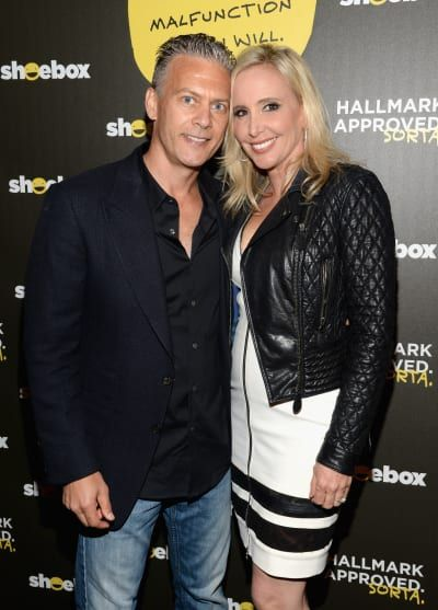 Shannon Beador: David is Hiding His Wealth! I Deserve This!