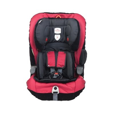 Safe-n-Sound Maxi Rider AHR Easy Adjust - Harnessed Booster Seats offer the security of an internal harness.