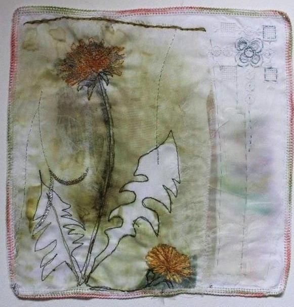 Dandelion (sold)