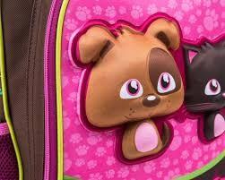 Resultado de imagen para mochilas chenson happy girl