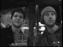 bam margera, why you so attractive? Poor Jessie....
