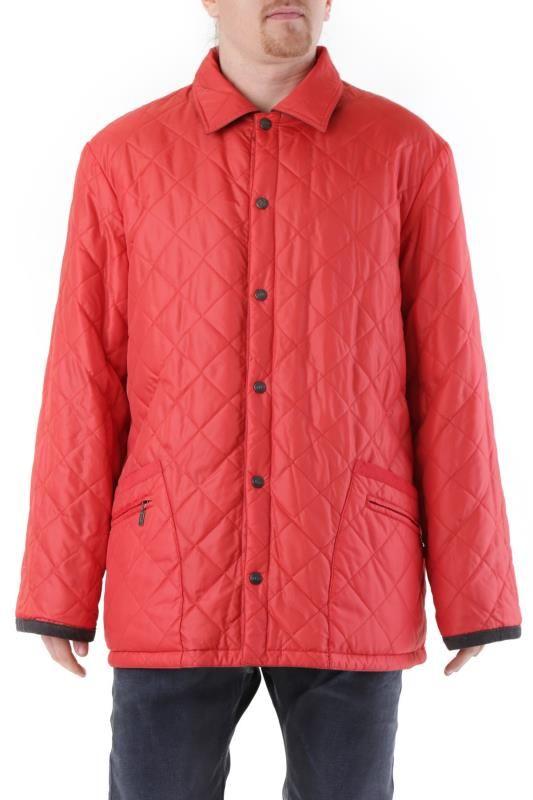 Giubbotto Uomo Husky (VI-HSK0156) colore Rosso