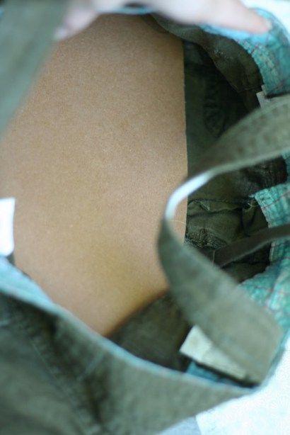 Shorts Bag - bethsco