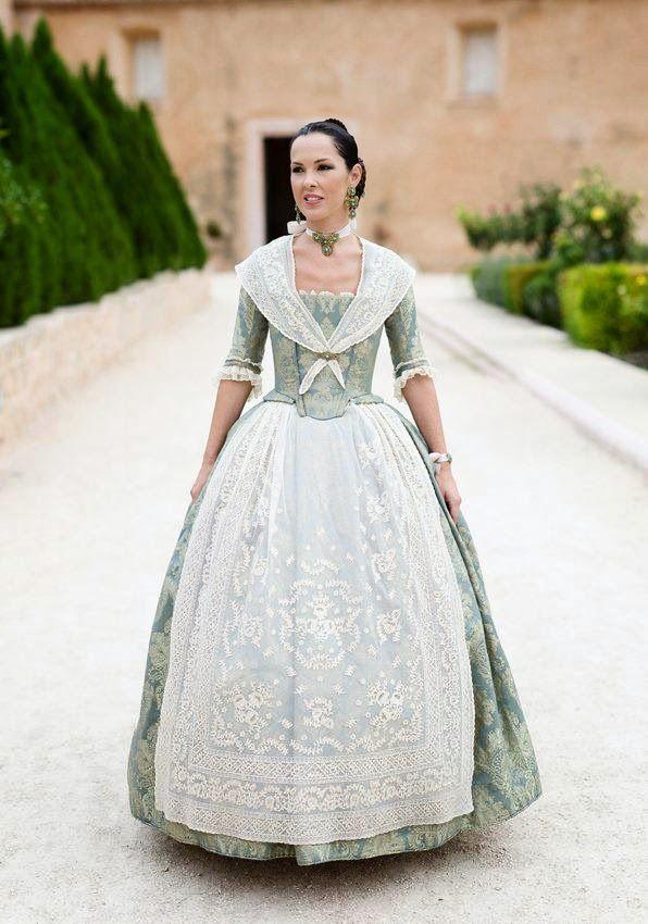 Valencia y sus telas - papeles pintados y telas online