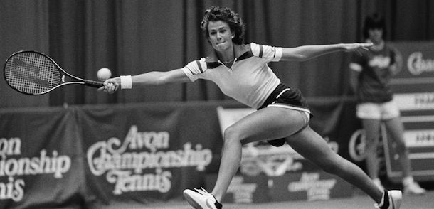 #wimbledon - happy #Birthday to Pam #Shriver - she is 50 years old