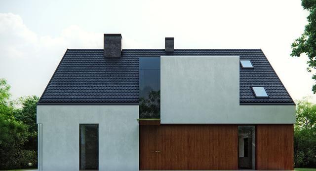 rekonstrukce venkovského domu - Hledat Googlem