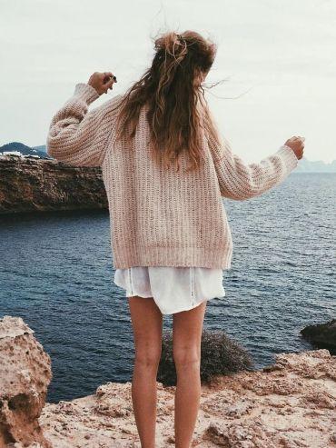 La parfaite tenue de plage #6