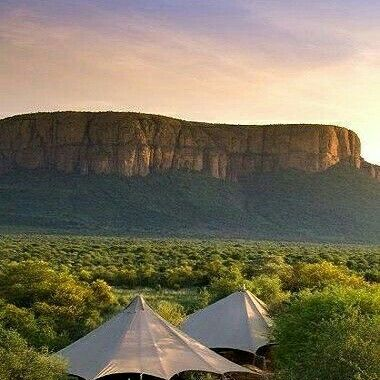 Waterberg Mountains, Limpopo Province, South Africa