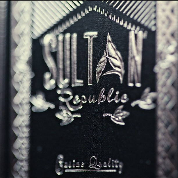 The Sultan Republic Deck.     There are a lot of decks out there.  Try not to get distracted by the ones that don't advance our art.      Long Live The Sultan.