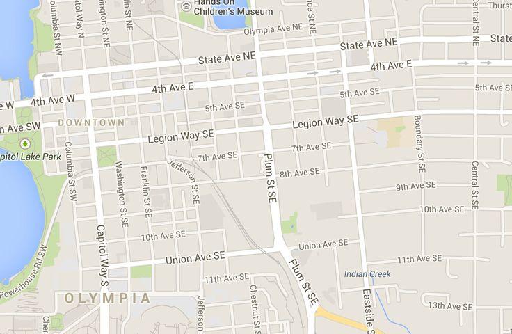 Where To Live In Olympia, WA - Olympia Livability Score