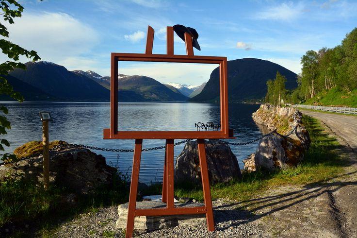 Norway Skei