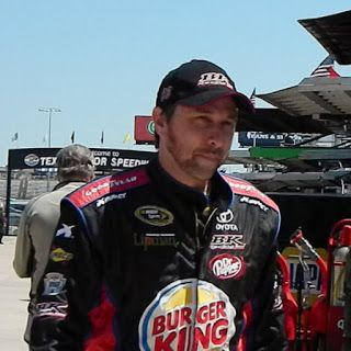 Get the fast facts on David Reutimann