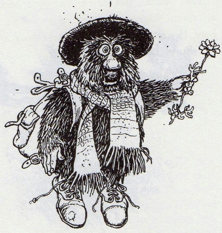 Kjell Aukrust : Ludvig