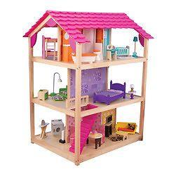Kidkraft 65078 - Puppenhaus so Chic