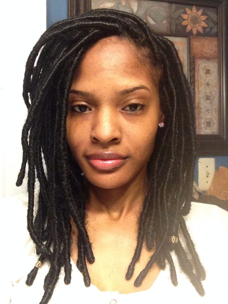 Faux Locs 15 Epic Looks For Summer 2014 Page 12