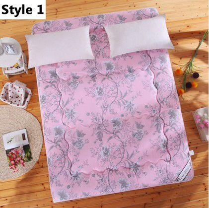 2016 New Style Fashion Soft  Breathable Cartoon/Retro  Single Or Double Student Children Guesthouse  Hotels  Mattress Bedding