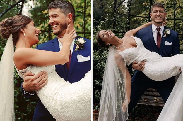 Amber From Love Is Blind Opened Up About Her Marriage To Barnett 18 Months After The Show Ended Wedding Dresses Marriage Wedding