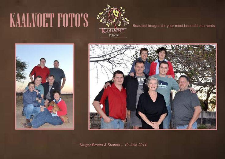 Kruger Broers en Susters