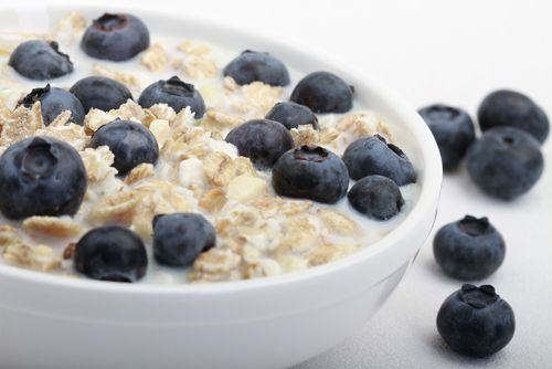 9 Foods that Keep You Full Longer. Re-pin now, check it later. #absexercise