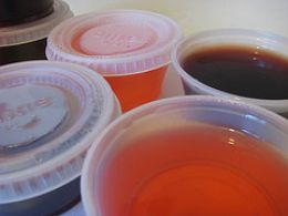 How to Make Jello Shots with Vodka: Notes for a Twenty-something Party Thrower