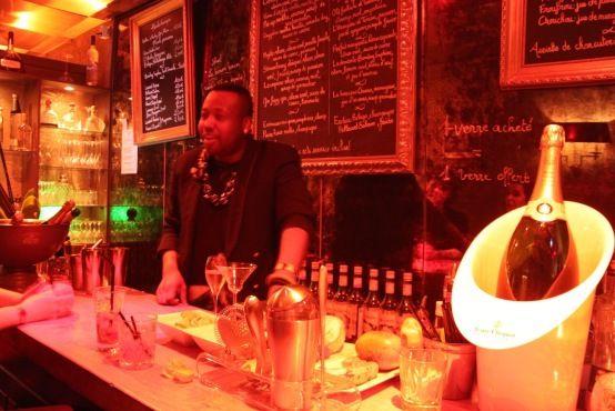 Orphée   7 rue Pierre Fontaine 9e   Bars   Time Out Paris