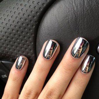 Les 20 meilleures id es de la cat gorie vernis ongles for Vernis a ongle miroir