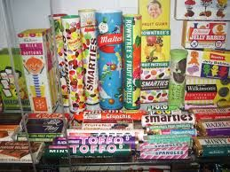 Image result for 70s confectionery australia