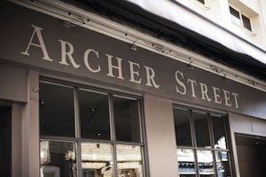 Archer Street Cocktail Bar