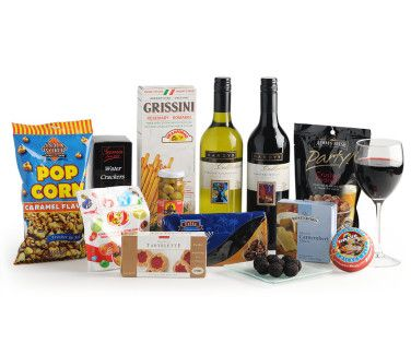 gift hamper product photography adelaide