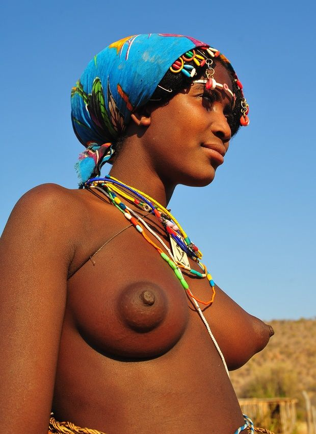 native african tribal girls tits