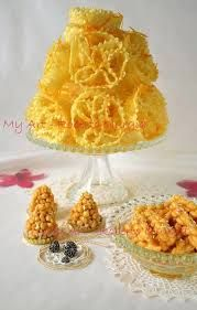 dolci sardi~ Sweets from Sardinia, Italy