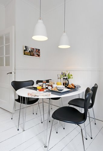 Small Dining Table Design For Small Apartment Dining Spaces
