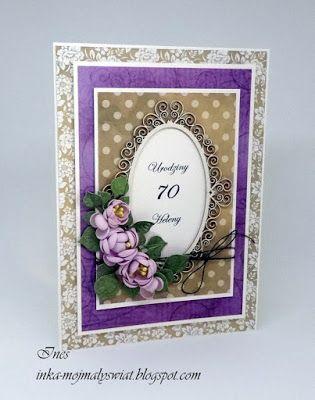 Mój mały świat: 70 Urodziny