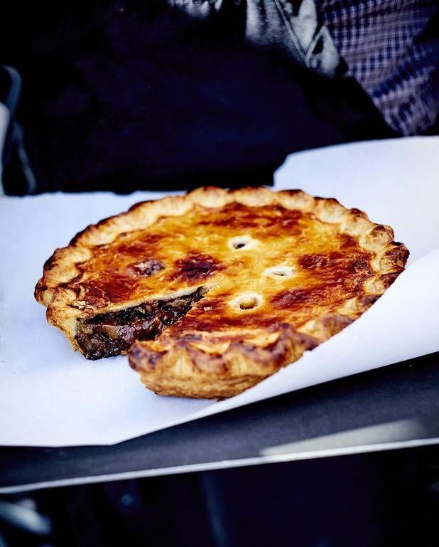 Les 101 meilleures images du tableau tartes tarts sur pinterest - Recette tarte normande traditionnelle ...