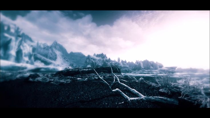 I was bored so I spent the whole night making this my own arrangement of the Skyrim and Morrowind themes. I hope you like it! #games #Skyrim #elderscrolls #BE3 #gaming #videogames #Concours #NGC