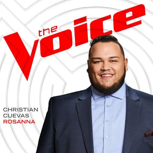 "#Lyrics to 🎤""Rosanna (The Voice Performance)"" - Christian Cuevas @musixmatch mxmt.ch/t/122255165"