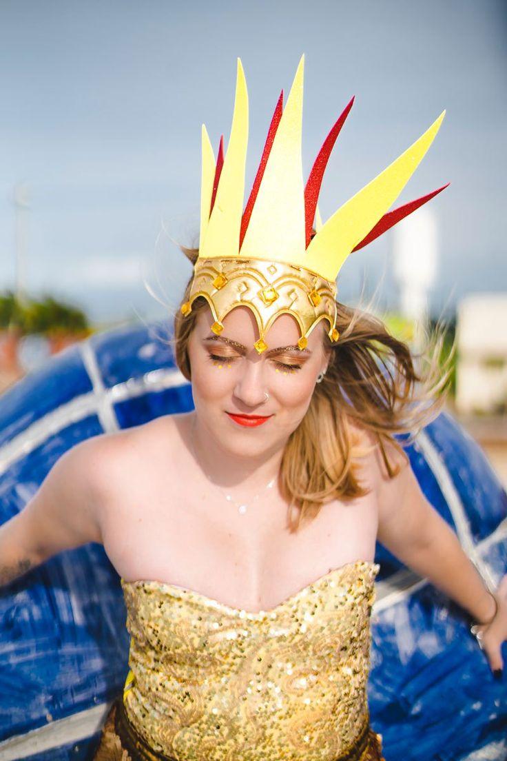Sol {Céu de Brechó – Carnaval} | Diga Xs