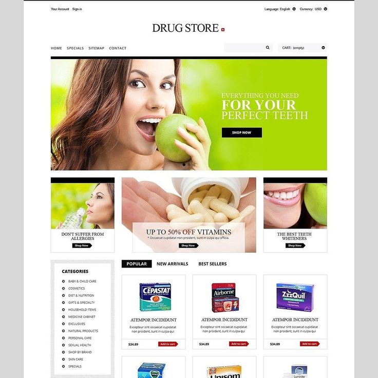 Describe this design with a single word!   Drug Store PrestaShop Theme CLICK HERE!  http://cattemplate.com/template/?go=2p6Za6a  #templates #graphicoftheday #websitedesign #websitedesigner #webdevelopment #responsive #graphicdesign #graphics #websites #materialdesign #template #cattemplate #shoptemplates