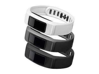 Switch it up! Garmin vivofit 2 Wrist strap kit #HowardStoreHoliday