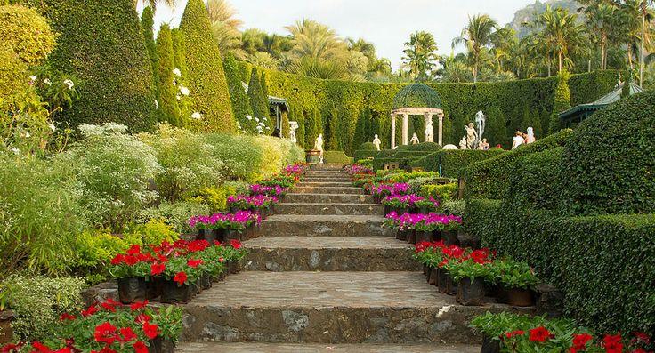 23 best planl sningar images on pinterest architecture for Jardin yvelines