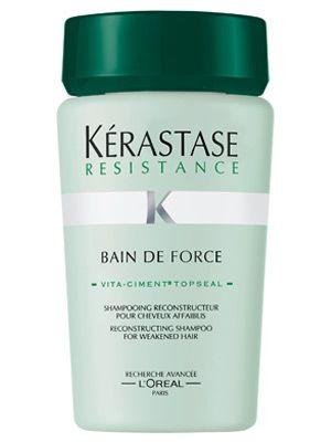 Kerastase Resistance Bain de Force - InStyle Best Beauty Buys 2006 Winner #instylebbb