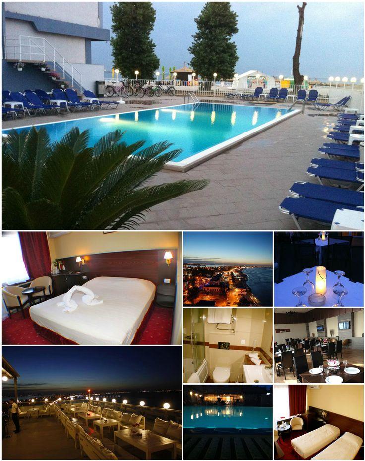 Pentru cei care sunt adepții zgomotului de valuri la prima oră și care preferă o oază de relaxare și bună dispoziție, se pare că toate condițiile pentru un sejur reușit sunt întrunite.  Alegeti Hotel Parc Mamaia!
