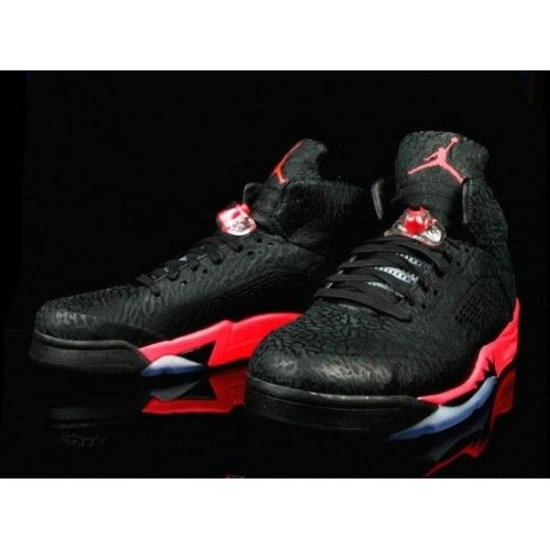 Pre Order 599581-010 Air Jordan 5 Retro 3Lab5 Black Infrared 23 Online Sale 2013 $ 139 http://www.fineretro.com/