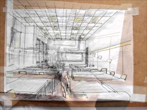 ▶ YTÜ Mimarlık Fakültesi (Damatlar dairesi) - YouTube